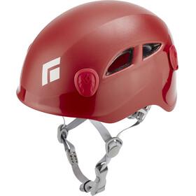 Black Diamond Half Dome - Casque - rouge